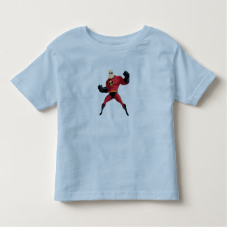 Mr.Incredible Disney Toddler T-shirt