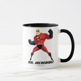 Mr. Incredible - Father's Day Mug