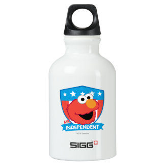 Mr. Independent Elmo Water Bottle