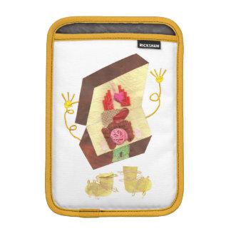 Mr Inside Out Man I-Pad Mini Cover Sleeve For iPad Mini