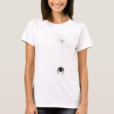 Halloween Themed Mr. Itsy Bitsy T-Shirt