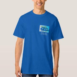 Mr Joe PC  T-Shirt
