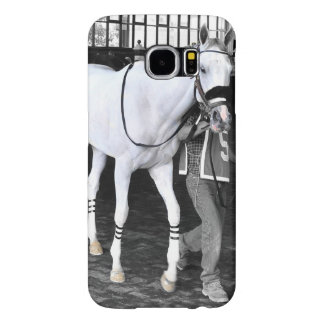 Mr. Jordan Samsung Galaxy S6 Case