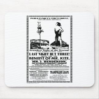 Mr Kite - Mousepad