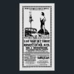 """Mr Kite - Poster<br><div class=""""desc"""">This product shows in great detail the iconic Mr Kite poster made famous by The Beatles on their Sgt Pepper album.</div>"""