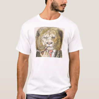 Mr. Lion T-Shirt