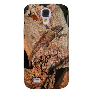Mr. Lizzard Samsung Galaxy S4 Cover
