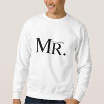Mr - Long Sleeve Sweatshirt
