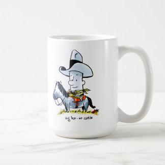 Mr. Lux Mugs