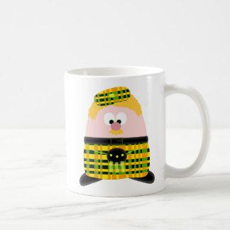 Mr Mac Haggis Coffee Mug