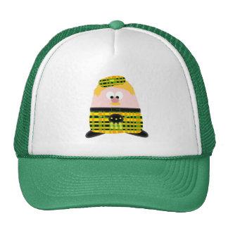 Mr Mac Haggis Trucker Hat