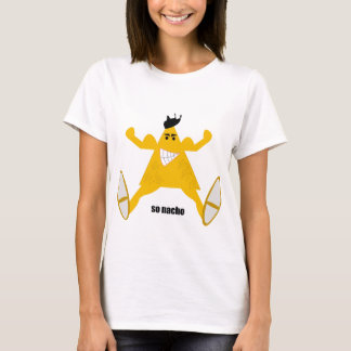 Mr Macho Nacho T-Shirt