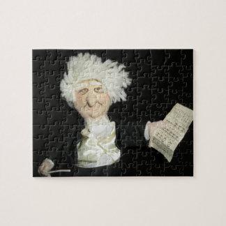 Mr. Maestro / by: Opal01 Jigsaw Puzzle