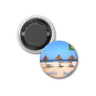 MR - Mauritania - Nouakchott - Beach Magnet