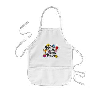 Mr. Men Little Miss | Group Logo Kids' Apron