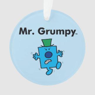 Mr. Men   Mr. Grumpy is a Grump Ornament