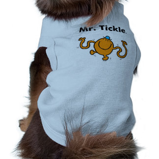 Mr. Men | Mr. Tickle Will Tickle T-Shirt