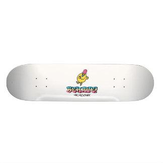 Mr. Mischief | Behave Skateboard
