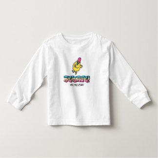 Mr. Mischief | Behave Toddler T-shirt