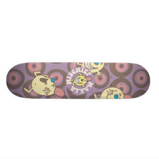 Mr. Mischief | Mischief Maker Skate Board