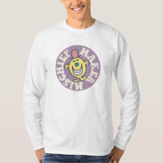 Mr. Mischief | Mischief Maker T-Shirt