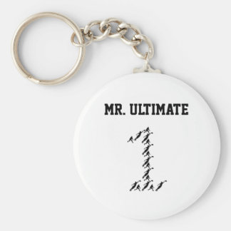 Mr./Miss Ultimate Keychain