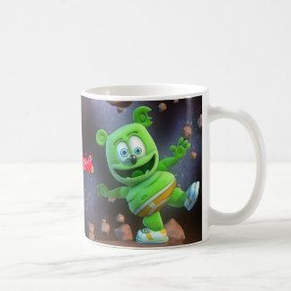 Mr. Mister Gummibär Mug