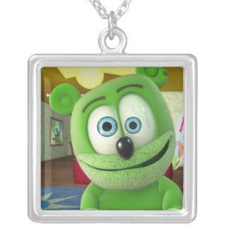 Mr. Mister Gummibär Webcam Necklace