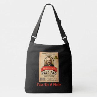 Mr. Molotov's Pale Ale Label Tote Bag