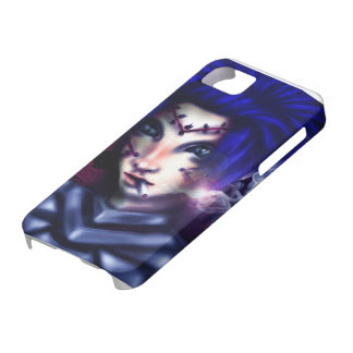 Mr. Monster iPhone SE/5/5s Case