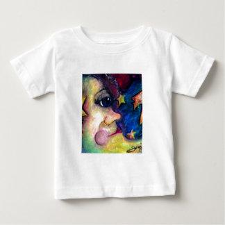 Mr. Moony Baby T-Shirt