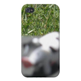 MR.MOOooo iphone sleeve iPhone 4 Cover