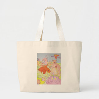 Mr Moose and Co. Tote Bag