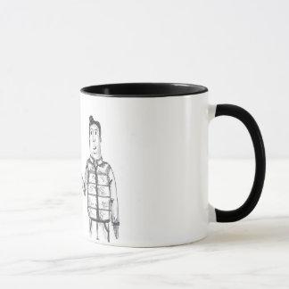 Mr & Mr Farmer Mug