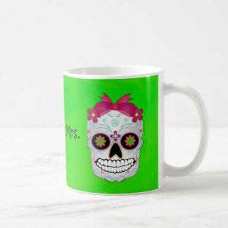 Mr. & Mrs., Mugs