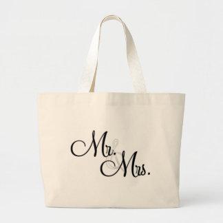 Mr. & Mrs. Unique Items Bags