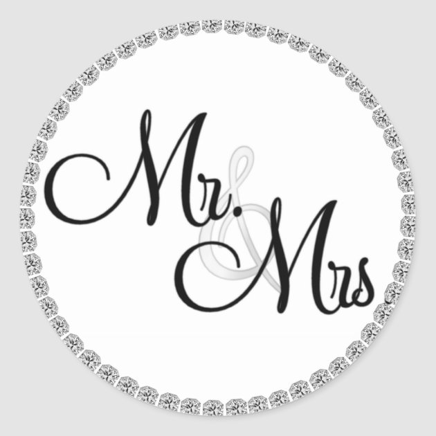 Mr And Mrs Weding Invitations 04 - Mr And Mrs Weding Invitations