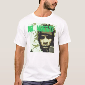 Mr. Murray T-Shirt
