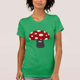 Mr Mushroom Tees