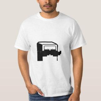 Mr.Mustache T-Shirt