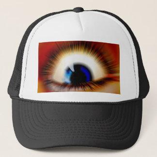 Mr Myopic - The Third Eye! Trucker Hat