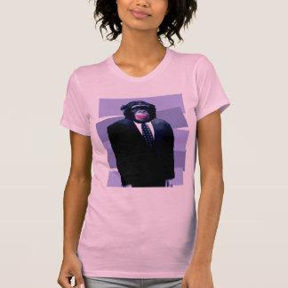 Mr. Nanners T Shirt