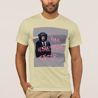 Mr. Nanners - T-Shirt