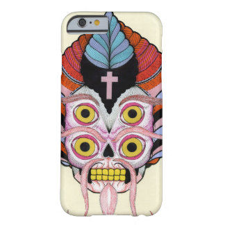 mr. nasty barely there iPhone 6 case