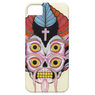 mr. nasty iPhone 5 case