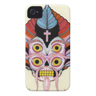 mr. nasty Case-Mate iPhone 4 case