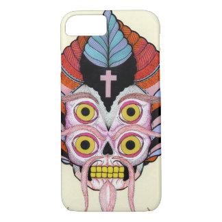 mr. nasty iPhone 7 case