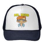 Mr. Nerd Hat