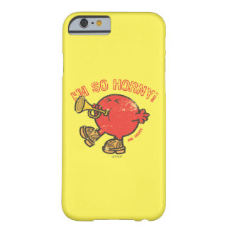Mr. Noisy Tooting His Horn Barely There iPhone 6 Case