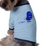 Mr_Nubbles Camisa De Perro